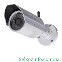 Камера с беспроводным соединением